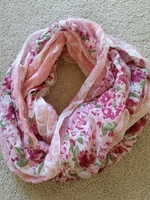 Betty Infinity Scarf