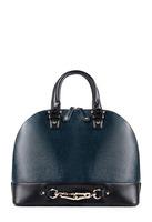 ARRIVAL Handbag in Navy from JustFab