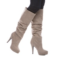 Izabel by Shoedazzle Boots 8.5