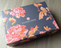 Glossybox Limited Edition Mother's Day Box- Box Only