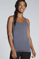 Dark Gray Oula Tank