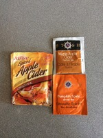 Alpine Spiced Apple Cider & 2 Stash Teas