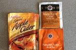Alpine Spiced Apple Cider & 2 Stash Teas