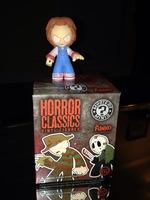 Horror Classics - Chucky vinyl figure