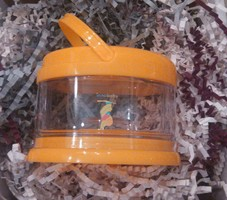 Innobaby pack in smart, single tier in mango sorbet