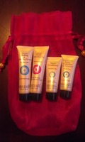 Hylunia Skincare Samples
