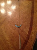 Kay necklace