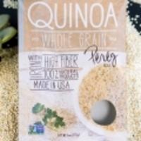 Whole Grain Quinoa