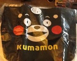 Kumamon Tote Bag