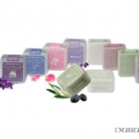 Durance de Provence Triple Milled Marseille Soap