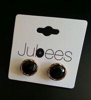 Jubees Jennifer Earrings