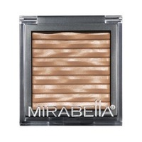 Mirabella Mineral Bronzing Powder in Baked Sand (full size)