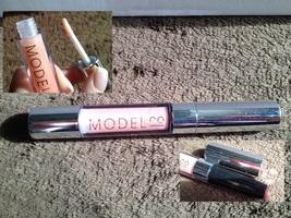 ModelCo. Lip Pops Duo Lip Gloss and Lipstick