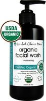Herbal Choice Mari Organic Facial Wash
