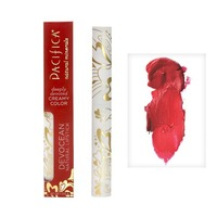 Pacifica Devocean Natural Lipstick in Firebird