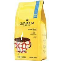 Gevalia Kaffe Ground Coffee - House Blend