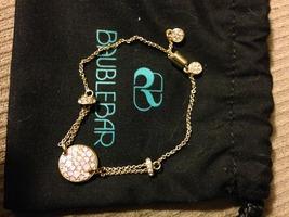 BaubleBar Pink Bracelet
