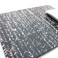 Weave Pattern Mouse Pad