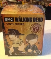 Funko Walking Dead Series 2 Mystery Blind Box Mini