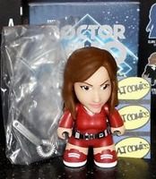 Doctor Who Titans Figure-Oswin Oswald