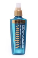 Volume Root Boost Finish  Body Builder