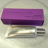 Chantecaille's Liquid Lumiere Anti-Aging Face illuminator