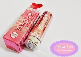 Heartfelt Moisture Lipstick