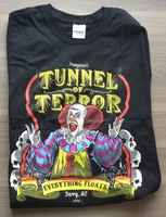 Tunnel of Terror T-Shirt