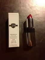 29 cosmetics lipstick in wine critic