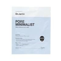 Dr Jart+ Pore Minimalist Charcoal Full Face Sheet Mask