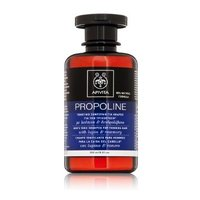 APIVITA Propoline Men's Tonic Shampoo for Thinning Hair