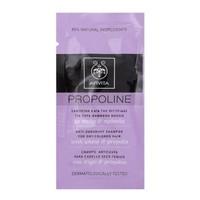 APIVITA Propoline Anti-Dandruff Shampoo for Dry-Colored Hair
