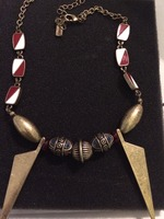 Jewelmint Tribal Necklace