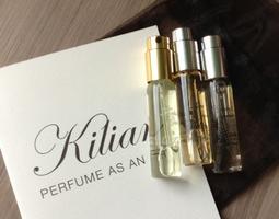 Kilian don't be shy Parfum
