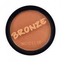 Model Co Shimmer Bronzing Powder