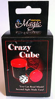 Crazy Cube by Royal Magic