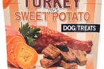 Plato EOS Turkey with Sweet Potato Dog Treats
