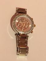 Crystal Multi Watch