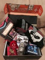Entire November Loot Crate Box