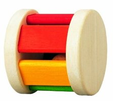 Rainbow Roller from Plan toys