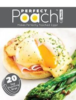 Perfect Poach! Egg Poaching Papers by Tovolo