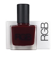 RGB Polish in Oxblood