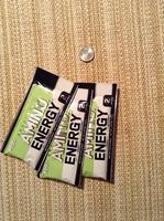 Essential Amino Energy Green Apple
