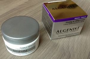 Algenist Firming & Lifting Cream – .5 oz Value $23.50