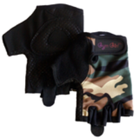 Gym Girl Fitness Gloves in Under Cover