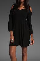 Brenda Bell Sleeve Dress