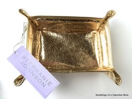 Stephanie Johnson Jewelry Tray