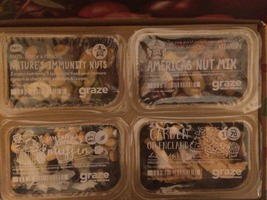 Entire Graze Box