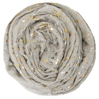 Subtle Luxury sparkle scarf $62