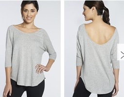 Fabletics- Palisades Top